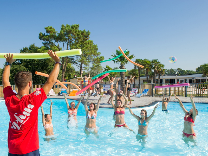 Camping Le Roumingue