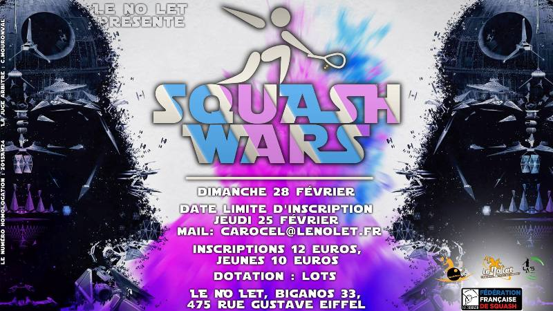 tournoi du no let