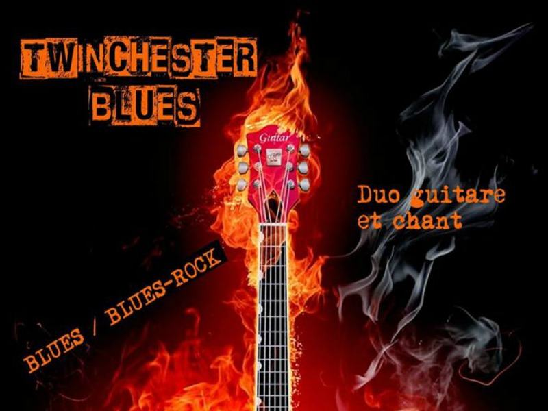 "Concert ""Twinchester Blues"""