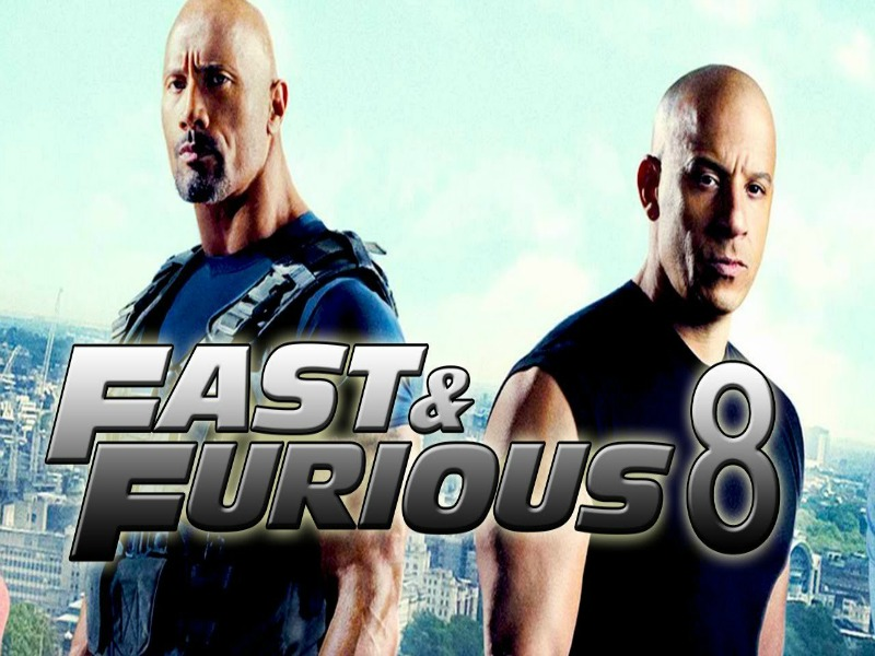 Fast and Furious 8 /