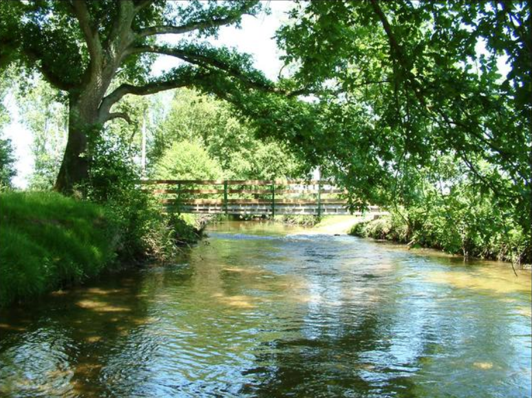 Ruisseau du Luzou