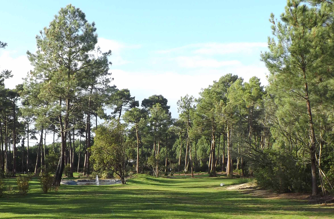 Golf du Cap Ferret