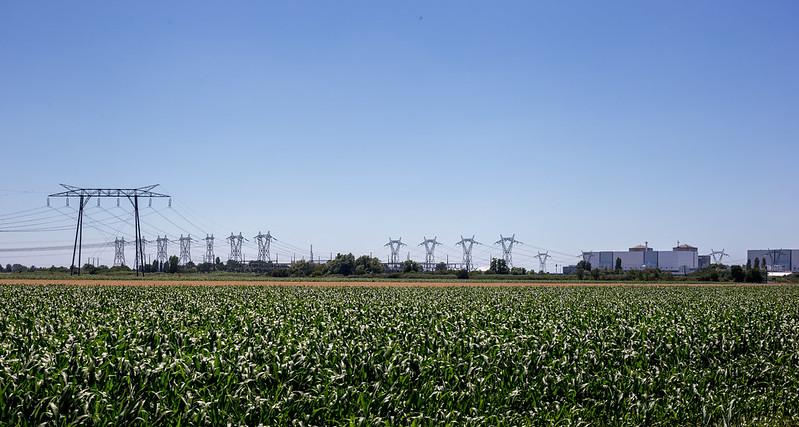 Centrale nucléaire du Blayais2
