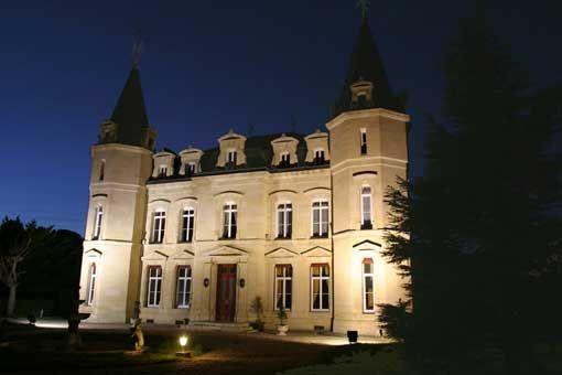 Chateau Pontet