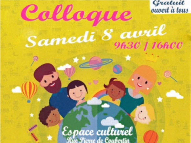 Colloque l'enfance à travers le monde