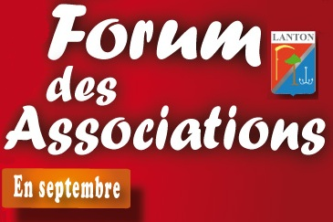 Forum des associations Lanton