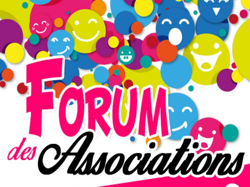 Forum des associations mios