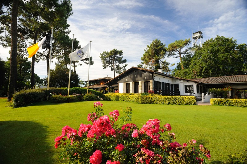 Golf International d'Arcachon