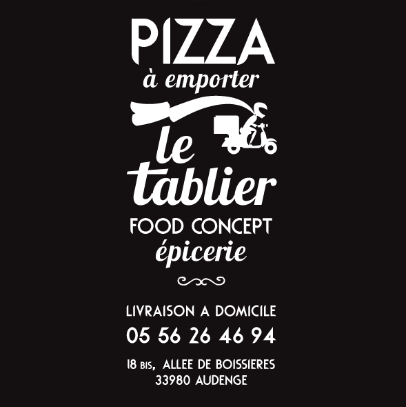 Le_tablier_pizzeria audenge
