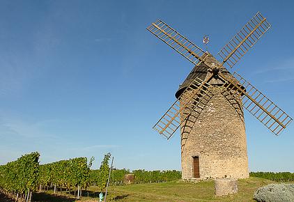 Moulin de Gornac /