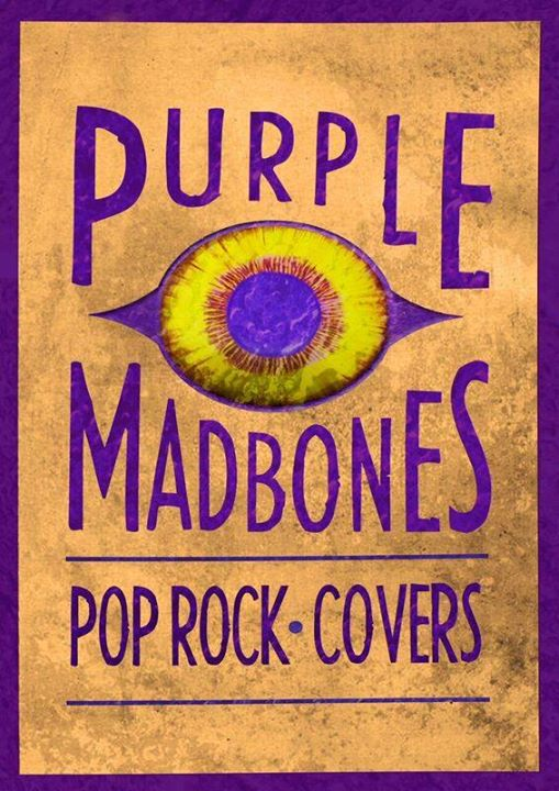 Purple madbones /
