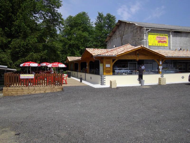 Rotisserie du Val de l'Eyre