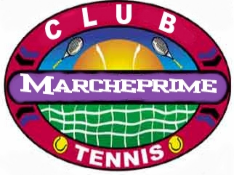 Tennis club Marcheprime
