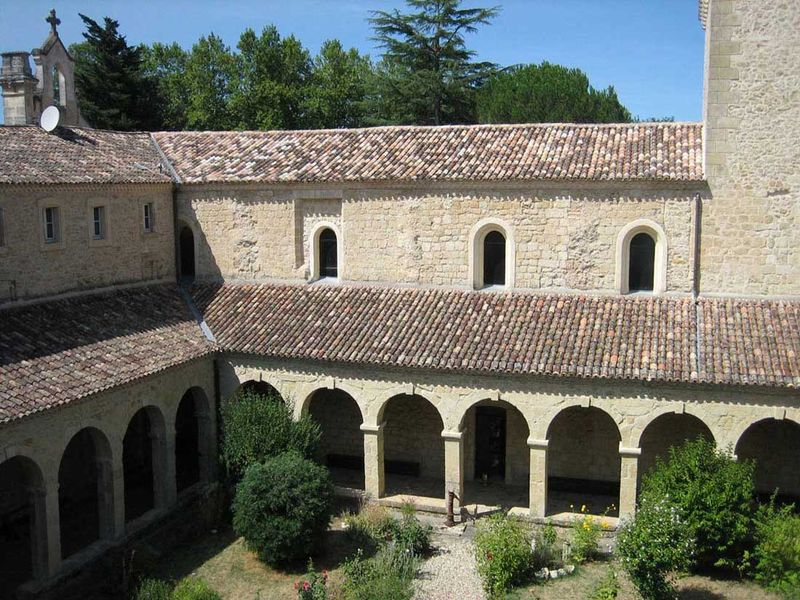 abbaye du rivet /