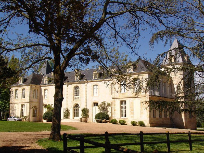 chateau de reignac4