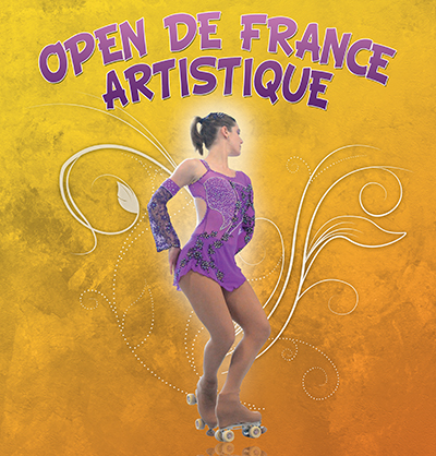 Illustration -Open de France Artistique