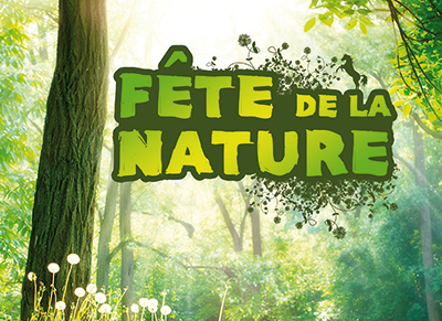 Illustration -Fête de la Nature
