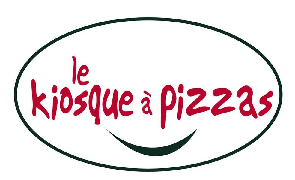 Kiosque à Pizza