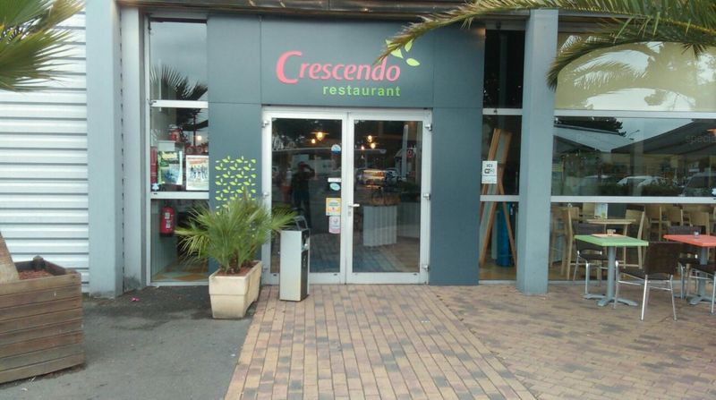 Illustration - Crescendo Restaurant