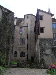 Bazas - Hôtel de Laboyrie