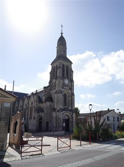 Eglise Saint-Louis