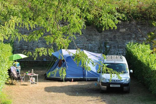 Camping municipal La Citadelle