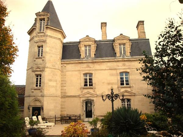 Chambres d'hôtes de Madame Poissonneau