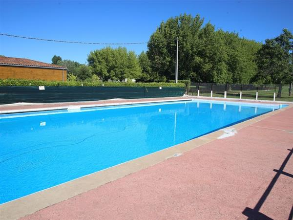 Piscine Intercommunale de Val de Virvée